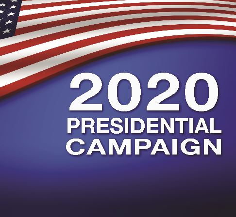2020 presidential campaign