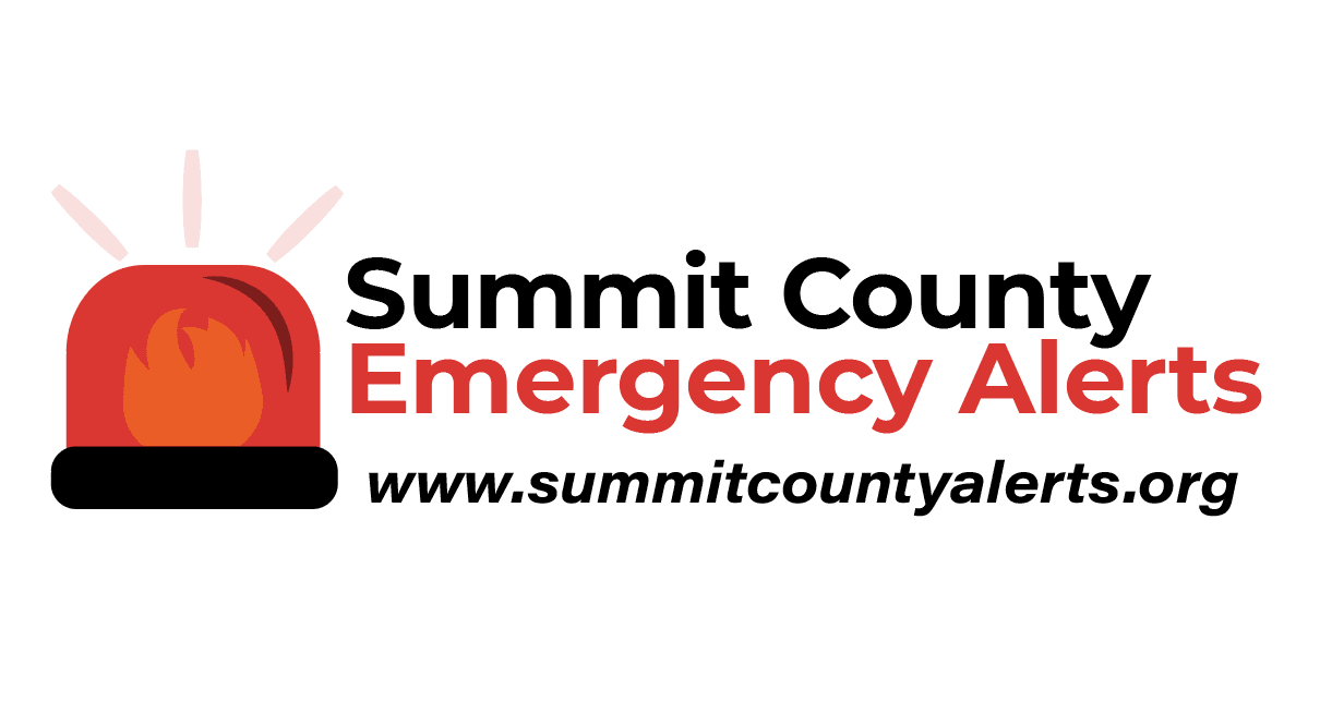 Summit County Alerts logo
