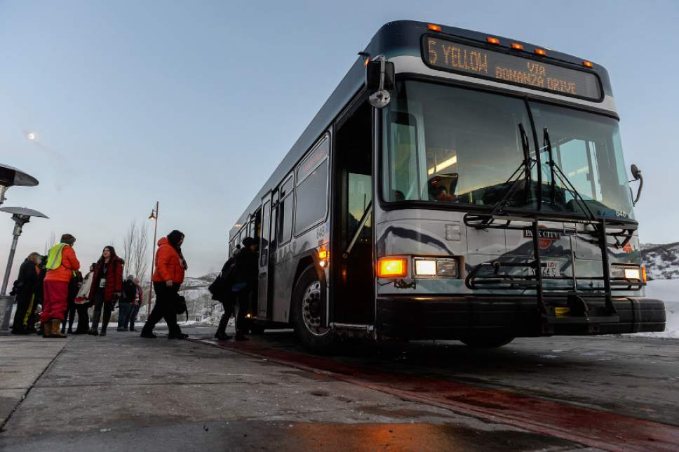 Summit County Transportation Opens in new window