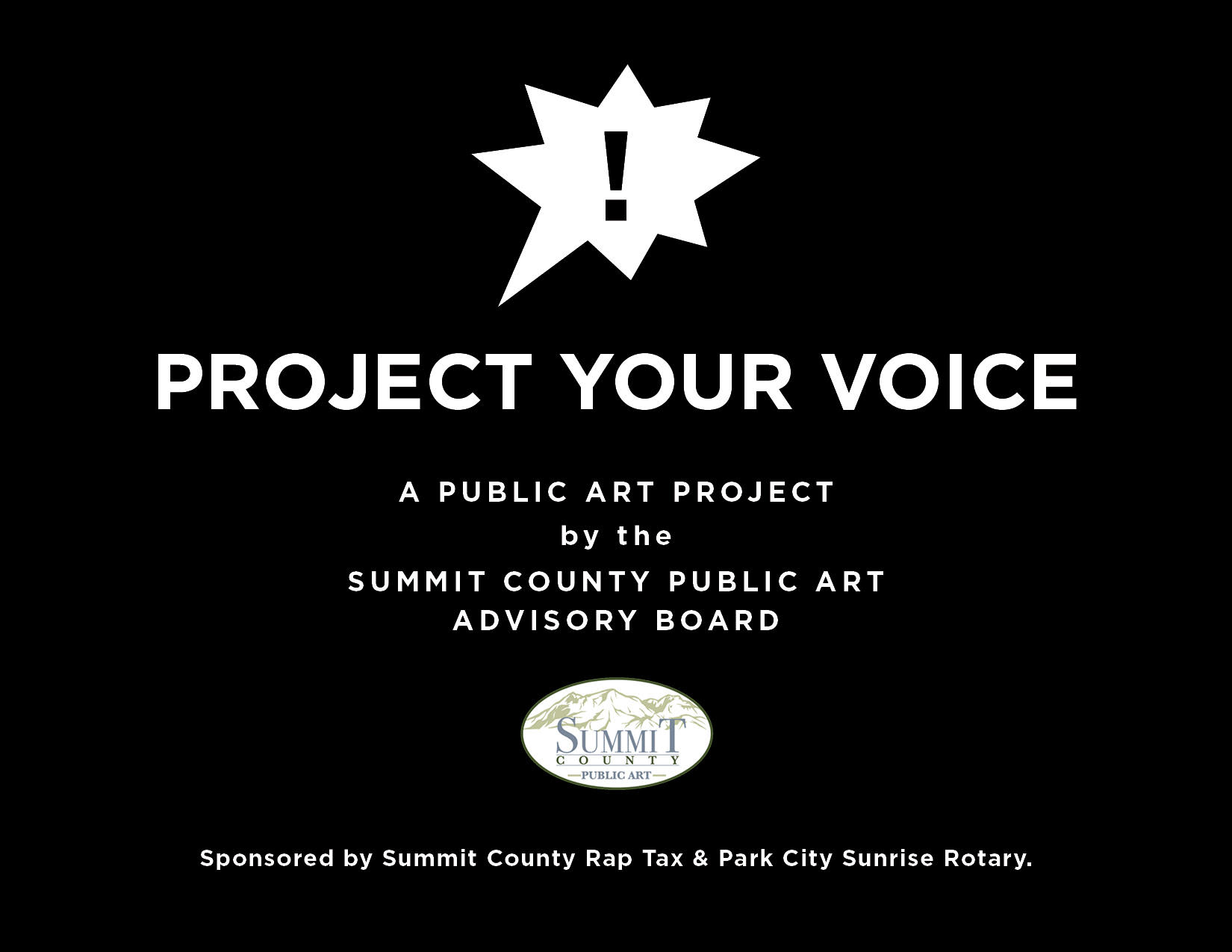 Project your Voice 2